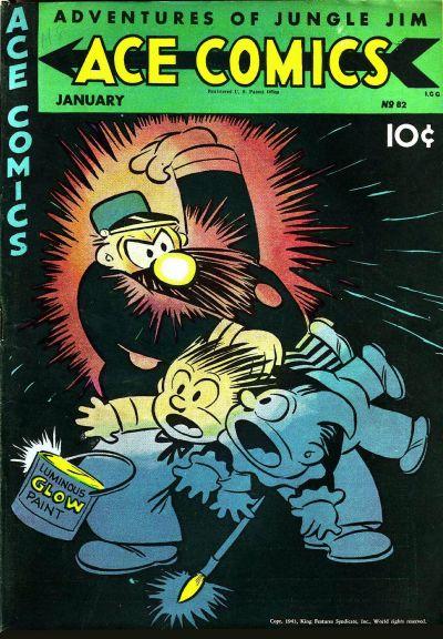 Ace Comics Vol 1 82