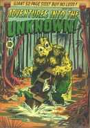 Adventures into the Unknown Vol 1 24