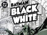 Batman: Black and White Vol 1 1