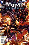 Batman Eternal Vol 1 9