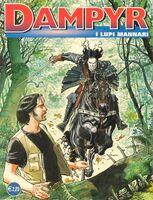 Dampyr Vol 1 27