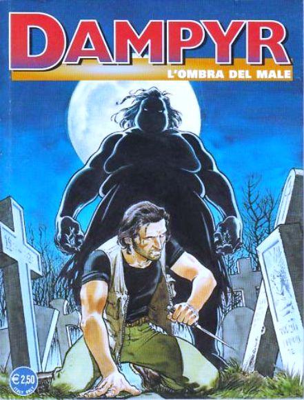 Dampyr Vol 1 63