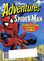 Disney Adventures Vol 5 13