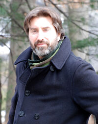 Ed Lazellari