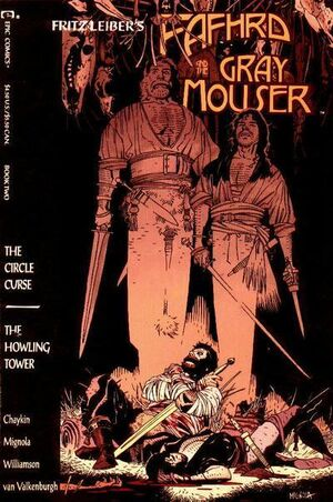 Fafhrd and the Gray Mouser Vol 1 2.jpg