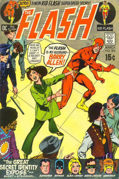 Flash Vol 1 204