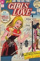 Girls' Love Stories Vol 1 169