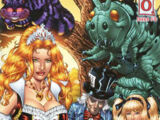 Grimm Fairy Tales: Return to Wonderland Vol 1 0