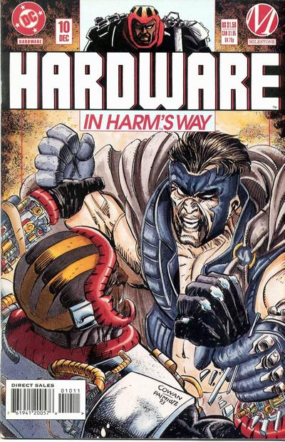 Hardware Vol 1 10