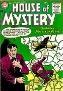House of Mystery Vol 1 44
