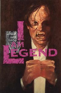 I Am Legend Vol 1 1