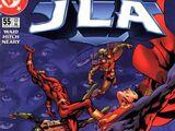 JLA: Terror Incognita