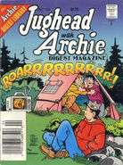 Jughead with Archie Digest Vol 1 124