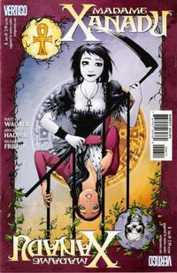 Madame Xanadu Vol 1 6