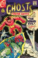 Many Ghosts of Dr. Graves Vol 1 12