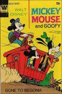 Mickey Mouse Vol 1 141-B