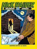 Nick Raider Vol 1 64