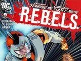 R.E.B.E.L.S. Vol 2 9