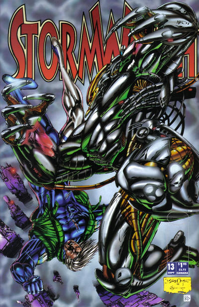 StormWatch Vol 1 13