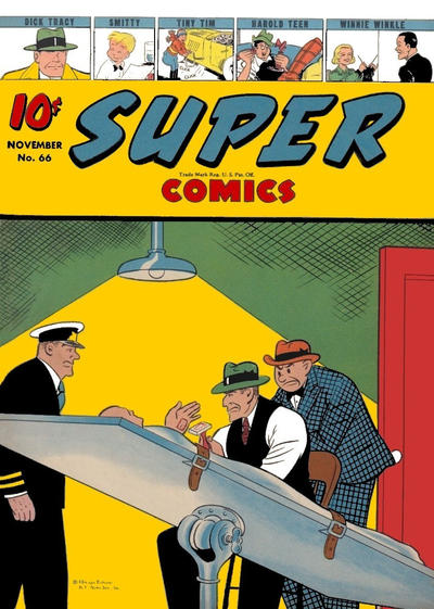Super Comics Vol 1 66