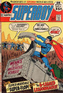 Superboy Vol 1 181
