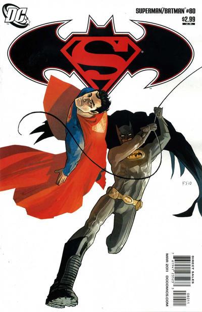 Superman/Batman Vol 1 80