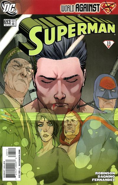 Superman Vol 1 693