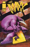 The Maxx Vol 1 11