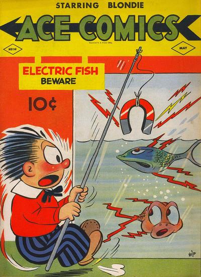 Ace Comics Vol 1 38