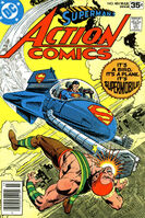 Action Comics Vol 1 481