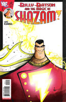 Billy Batson and the Magic of Shazam Vol 1 2