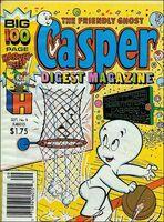 Casper Digest Magazine Vol 1 9