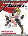 Comic Book Artist Vol 1 16