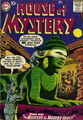 House of Mystery Vol 1 71