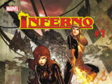 Inferno Vol 1 1