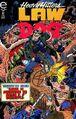 Lawdog Vol 1 2