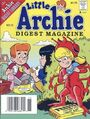 Little Archie Digest Magazine Vol 1 15