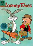 Looney Tunes and Merrie Melodies Comics Vol 1 246
