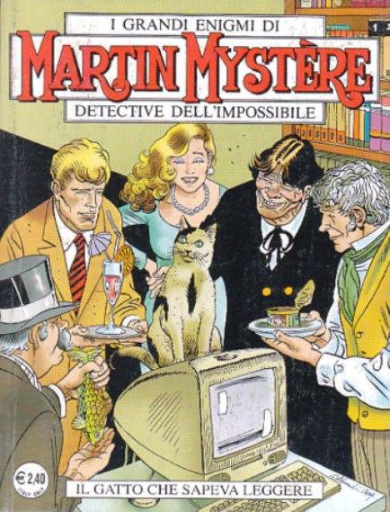 Martin Mystère Vol 1 270