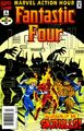 Marvel Action Hour, Featuring the Fantastic Four Vol 1 6
