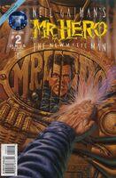 Neil Gaiman's Mr. Hero - The Newmatic Man Vol 1 2
