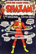 Shazam Vol 1 5