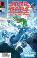 Star Wars The Clone Wars Vol 1 9