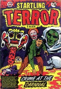 Startling Terror Tales Vol 2 4