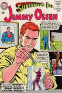 Superman's Pal, Jimmy Olsen Vol 1 83