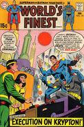 World's Finest Comics Vol 1 191