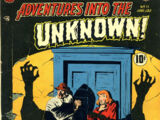 Adventures into the Unknown Vol 1 11