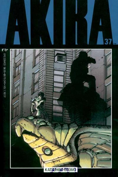 Akira Vol 1 37