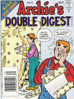 Archie's Double Digest Magazine Vol 1 79
