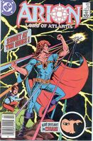 Arion Lord of Atlantis Vol 1 28